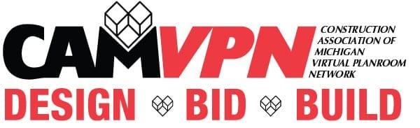 Cam VPN Logo