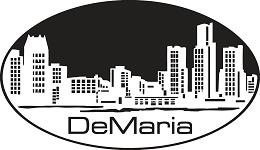 DeMaria_Logo_150H
