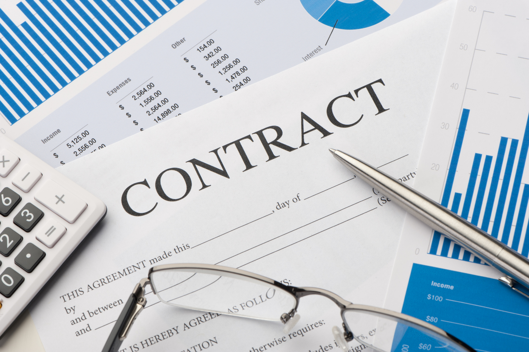 Coronavirus and Construction Contracts