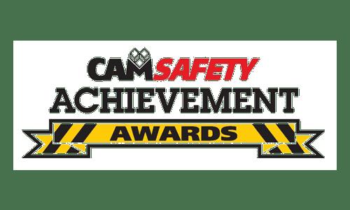 CAM_Safety_Acheivement_Logo