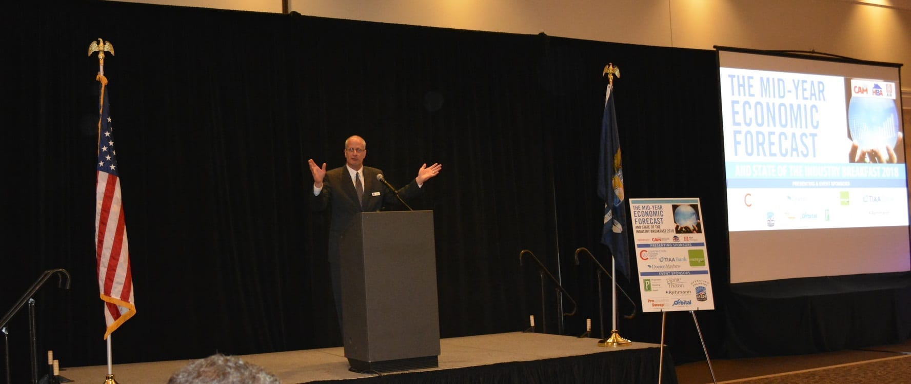 The Mid-Year Economic Forecast a Success