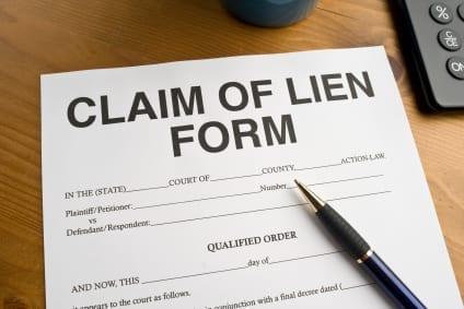 Michigan Construction Lien Law