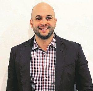 Dean Morales, Jr.