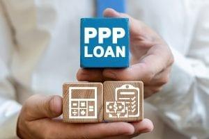 PPP loan med