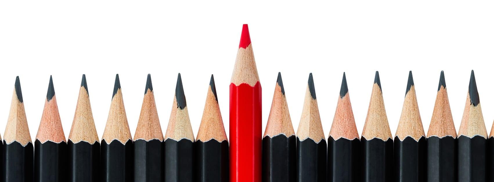 Pencils Header