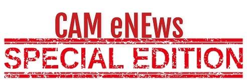 CAM eNewsletter – January 7, 2021