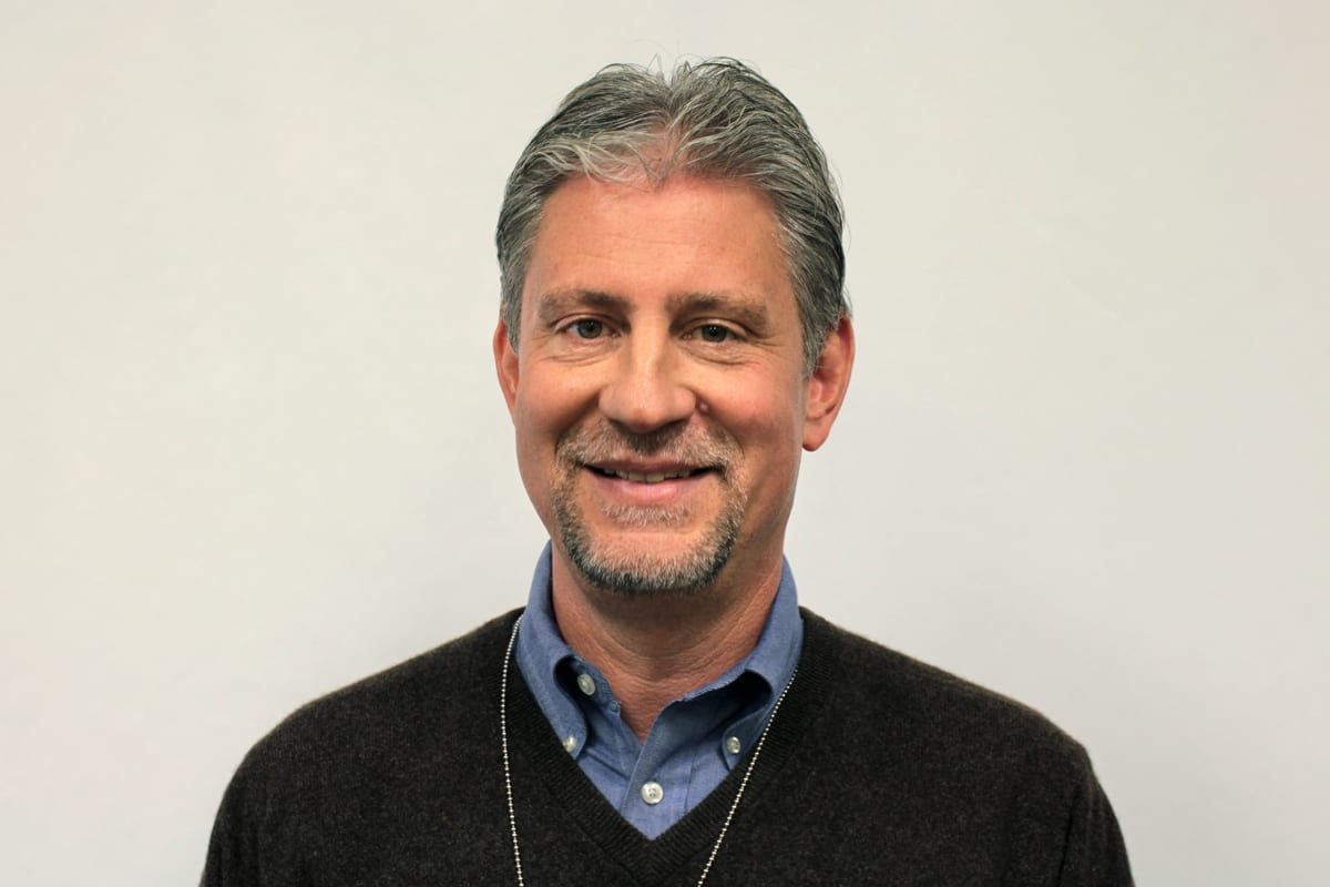 John Bodary, President, Woods Construction
